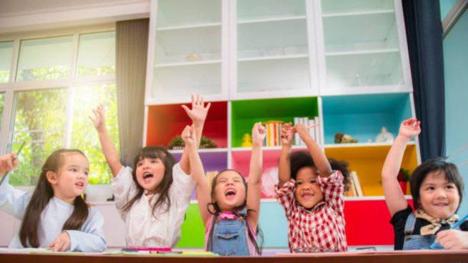 niños inclusivos