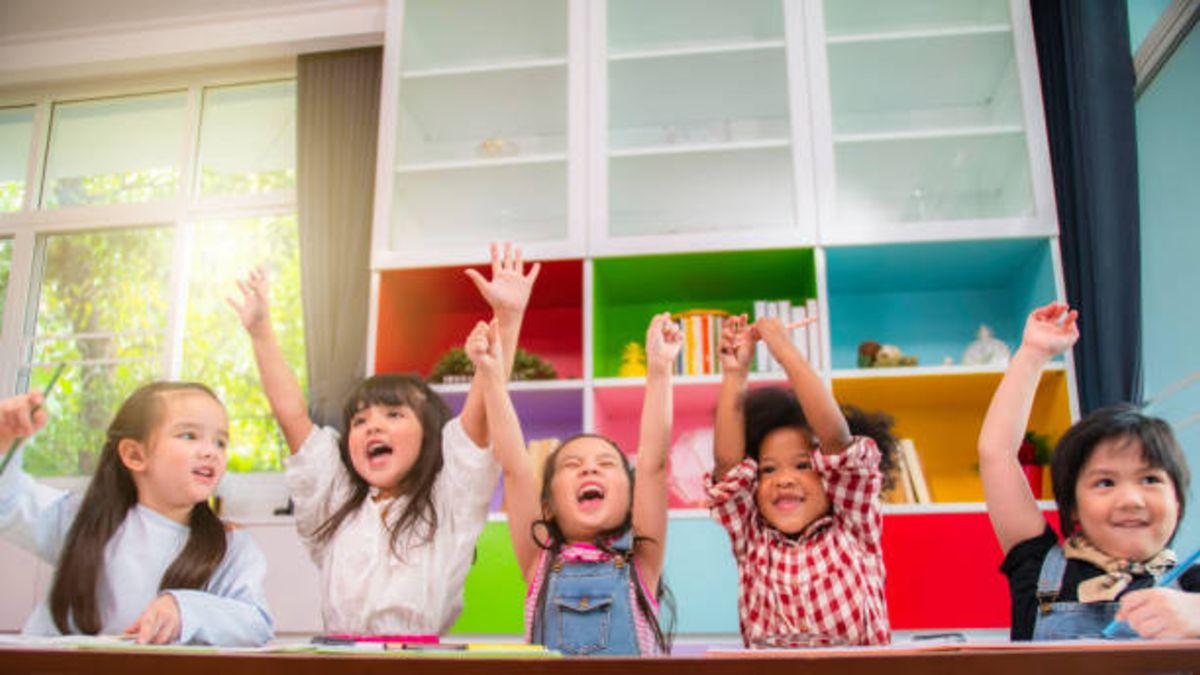 Pautas para que nuestros hijos e hijas sean inclusivos