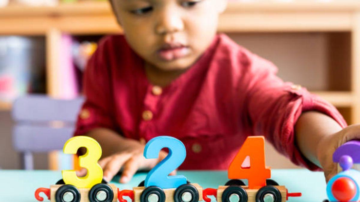 Pautas para acercar a los niños a los números en el Día Internacional de las Matemáticas 2021