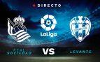 Real Sociedad Levante