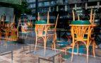 Los hosteleros avisan de que el 50% de los ERTE se convertirán en despidos si no llegan las ayudas