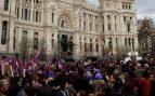 Manifestación Día Mujer Madrid