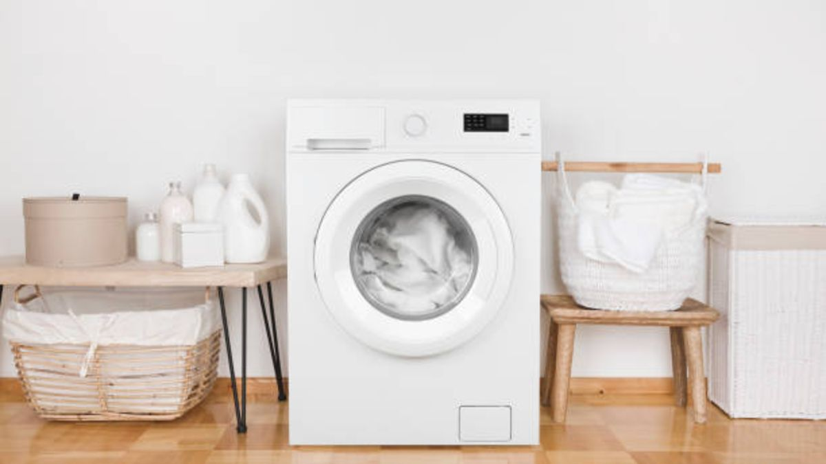 Las pautas esenciales para usar la lavadora correctamente