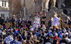 Papa Francisco Mosul