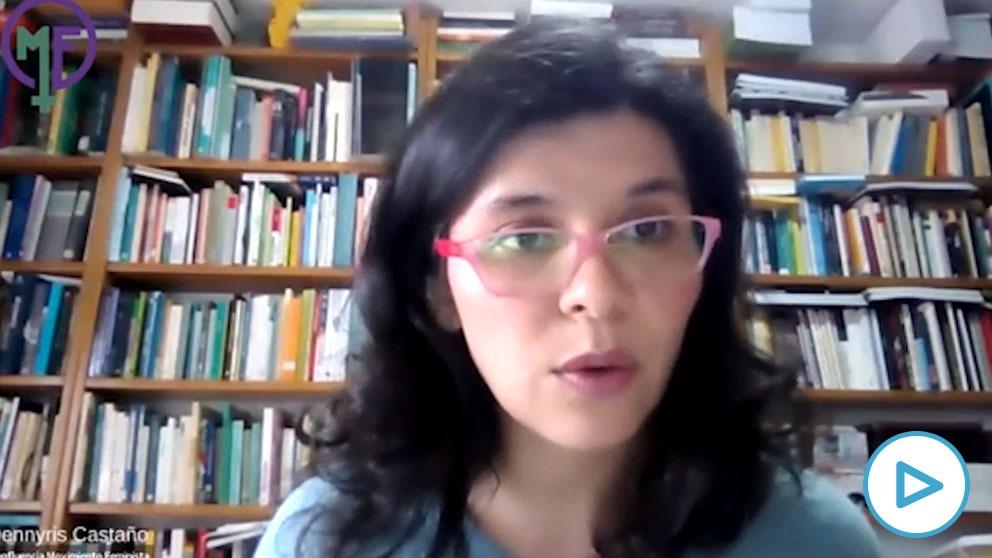 Grupos feministas exigen a Sánchez que destituya a Irene Montero y todo su equipo horas antes del 8M
