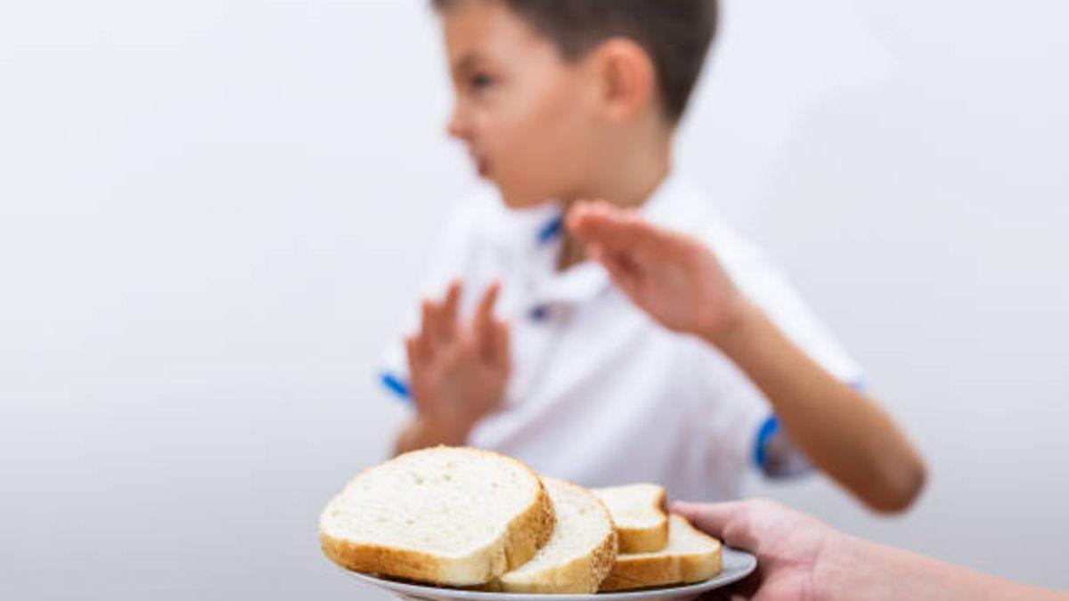 Descubre los síntomas que podrían indicar enfermedad celíaca en los niños