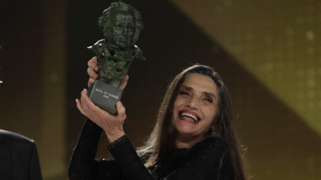 Los mejores momentos de la gala de los Premios Goya 2021