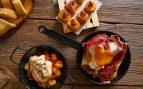 Las 10 recetas de tapas tradicionales que se preparan en 10 minutos