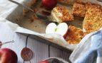 15 recetas para preparar una tarta de manzana casera espectacular