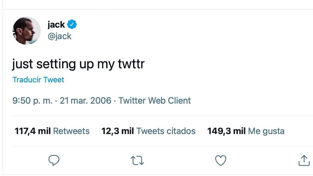 Tuit original