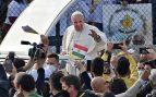 El papa Francisco parte de Irak tras una visita histórica sin incidentes