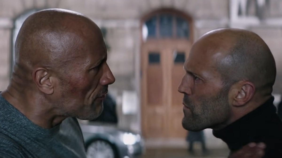 'Fast & Furious: Hobbs & Shaw' está en Amazon Prime (Universal Pictures)