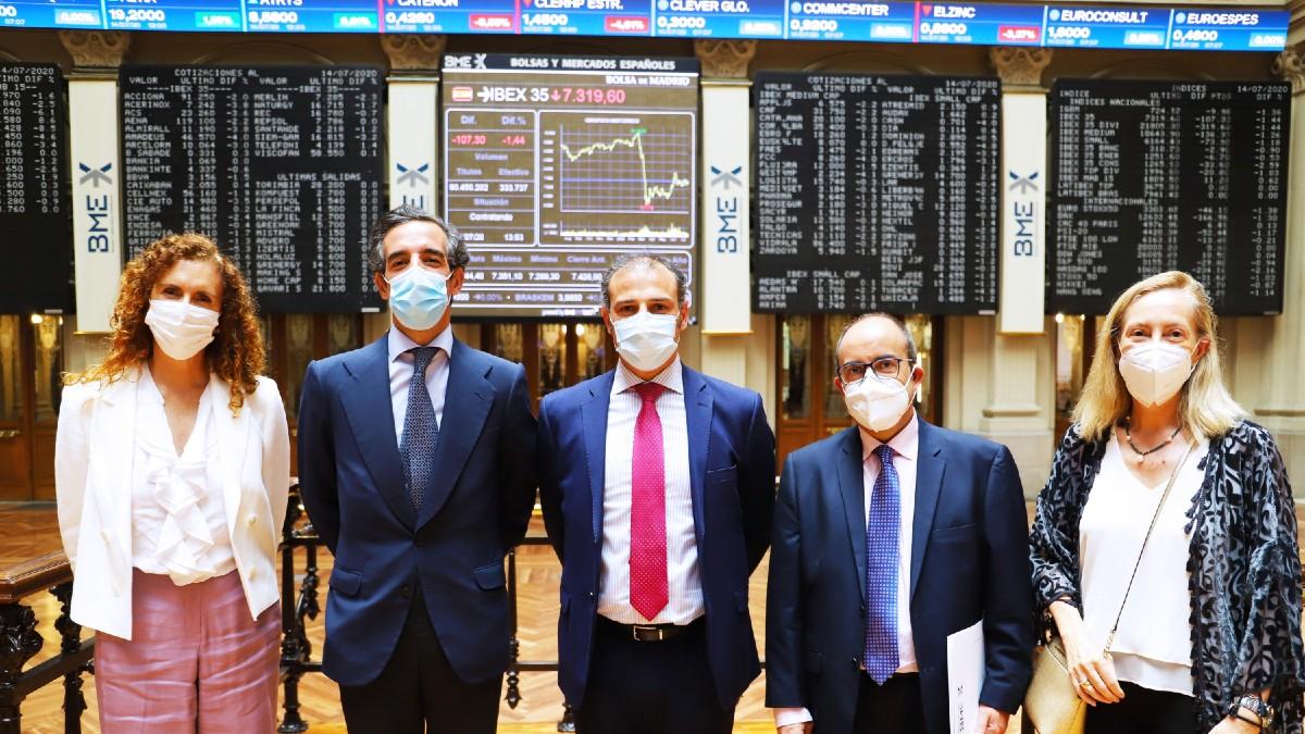 ISDE Y BME lanzan un nuevo grado de conocimientos jurídicos y formación financiera