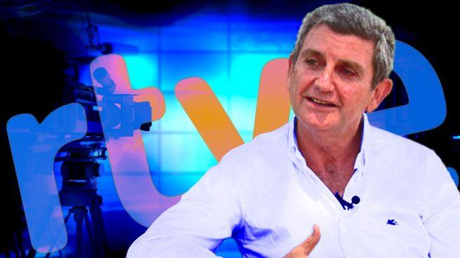 El futuro presidente de RTVE, José Manuel Pérez Tornero.