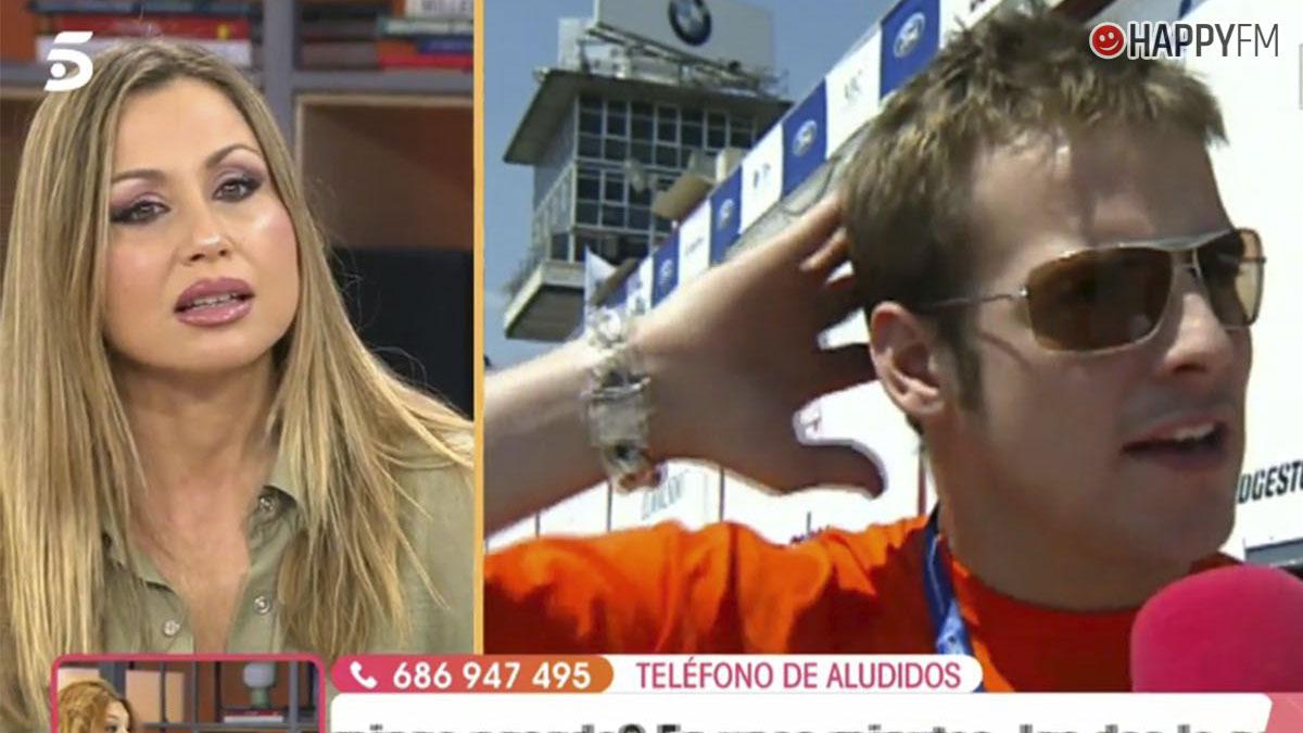 Veronica Romero habla de Álex Casademunt