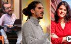 Alberto Rodríguez y los otros problemas de la cúpula de Podemos con la Policía