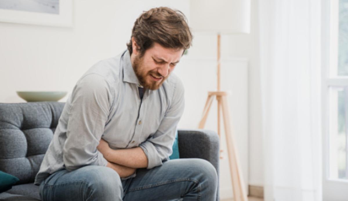 Pasos para quitar el dolor de estómago al instante
