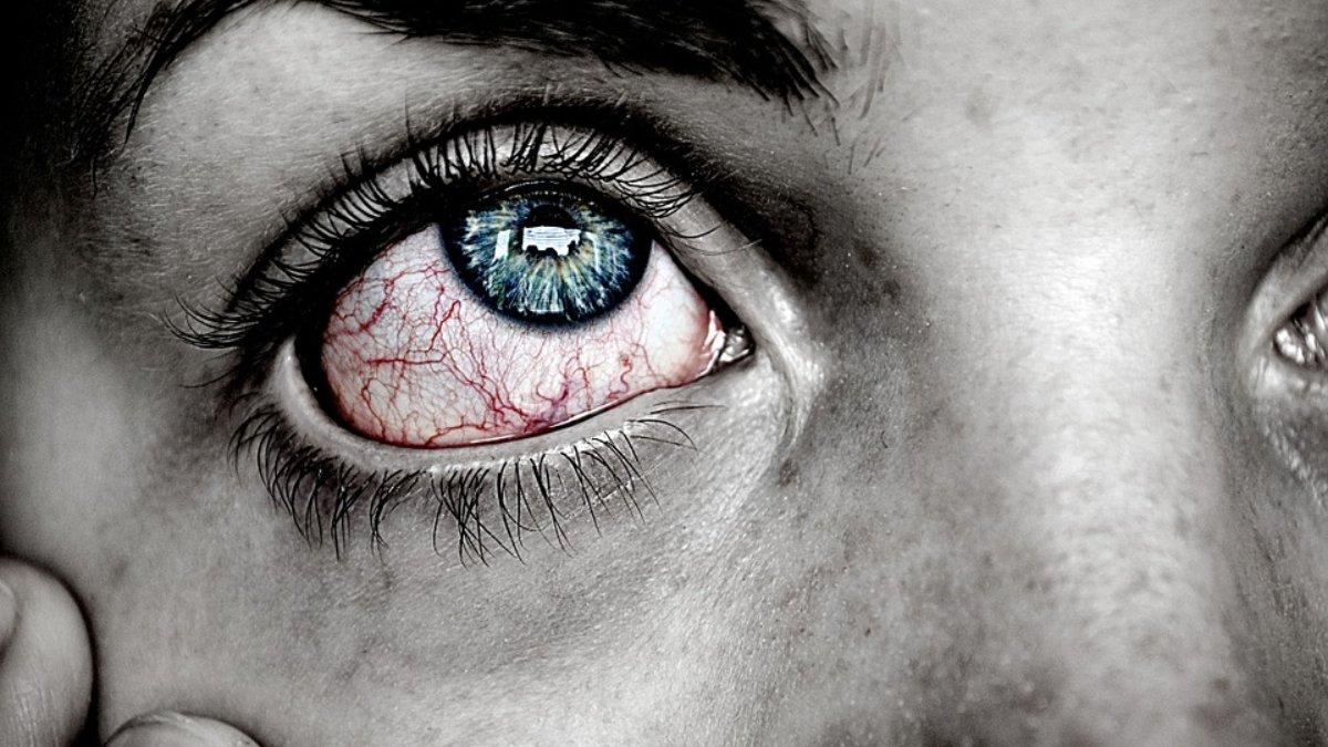 El ojo seco, un problema que aumenta con la pandemia