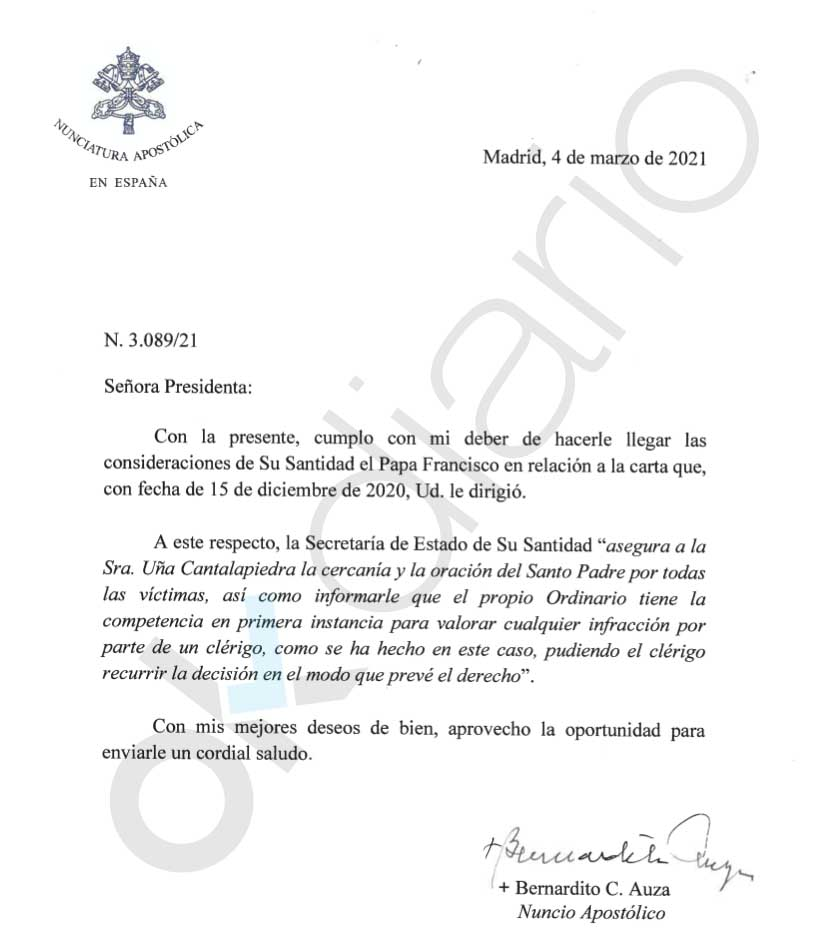 Papa Guardia Civil