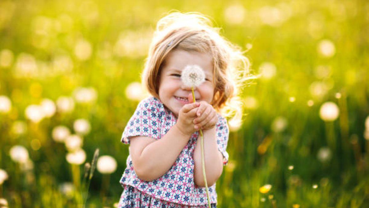 Aprovecha la primavera para realizar estos planes con los niños