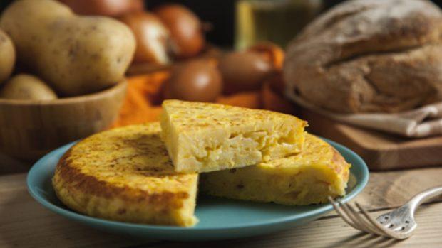 4 recetas de tortillas veganas que te harán olvidarte del huevo por completo