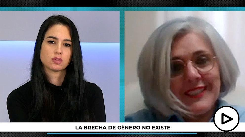 Yobana Carril: Existen mafias que se aprovechan de la Ley de Violencia de Género