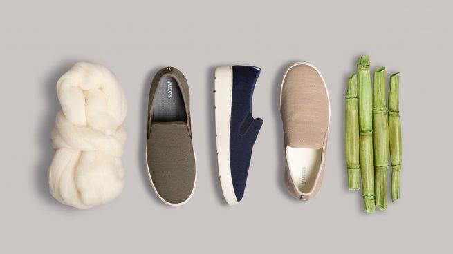 Las nuevas zapatillas para todo el año que mejoran la vida de las personas mayores
