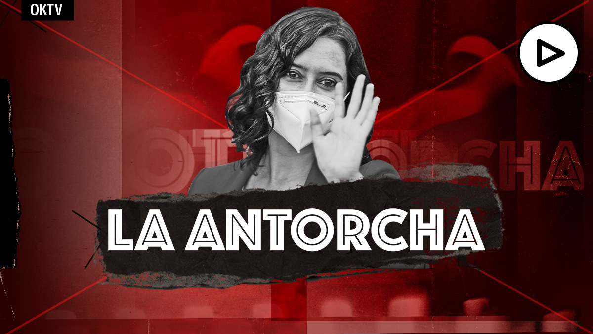 La Antorcha: Socialismo o libertad