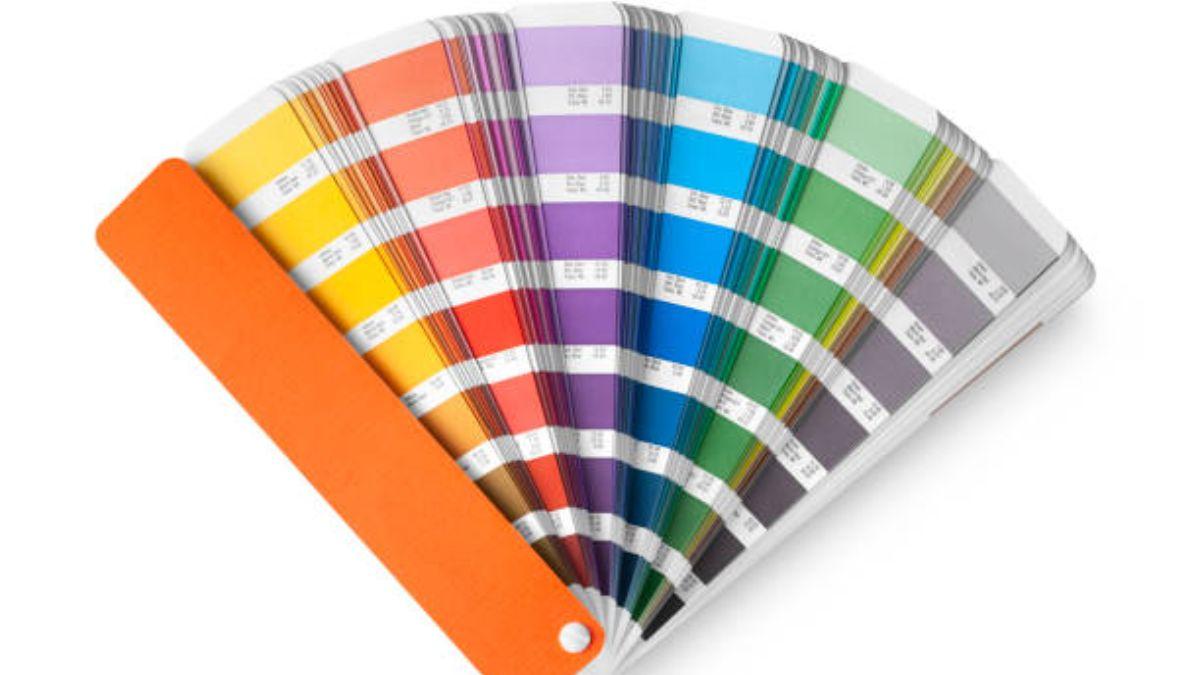 Descubre cuáles son los colores complementarios