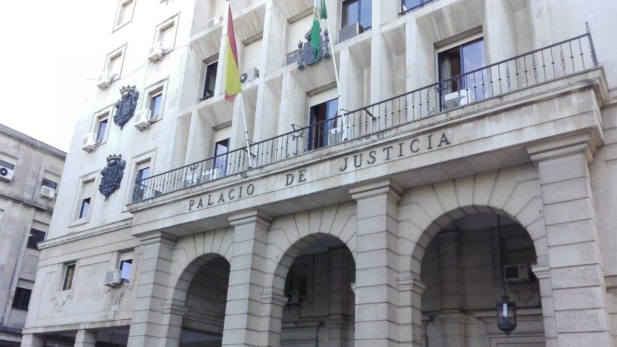 Audiencia de Sevilla (EUROPA PRESS).