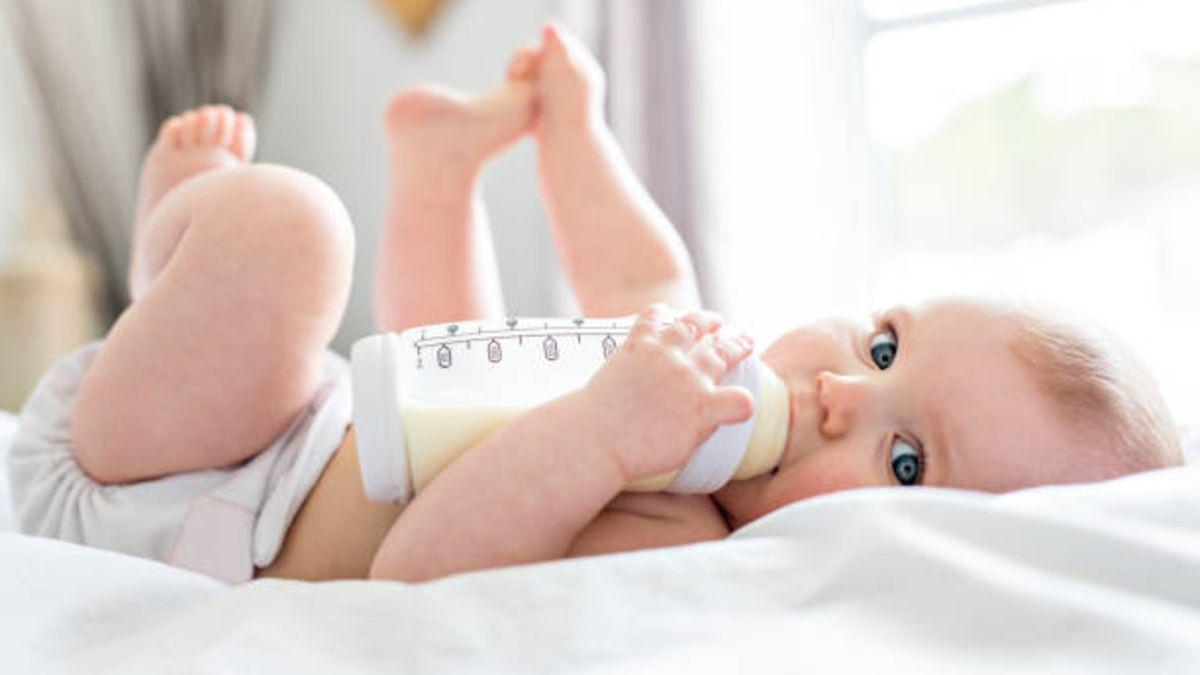 Causas y cómo tratar que baje el azúcar en sangre del bebé