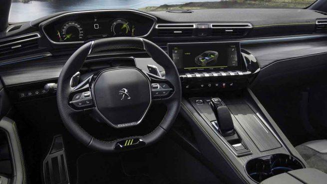 Francia imputa también a Peugeot por ocultar la contaminación de los motores diésel
