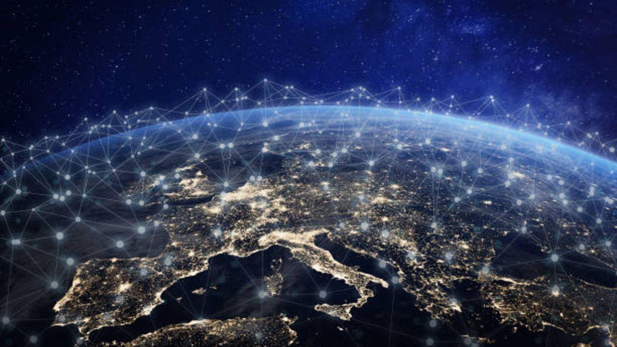 Dónde es mejor la conexión a Internet