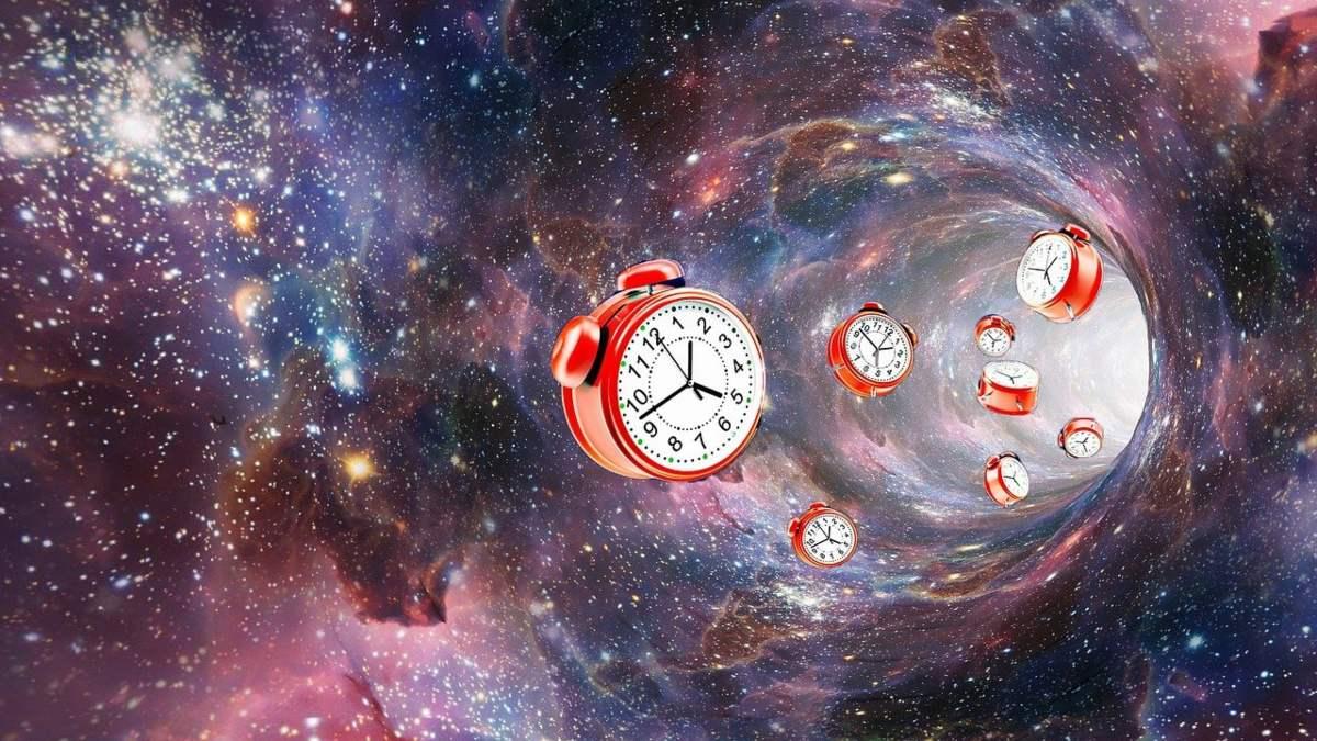 Teorías del espacio-tiempo