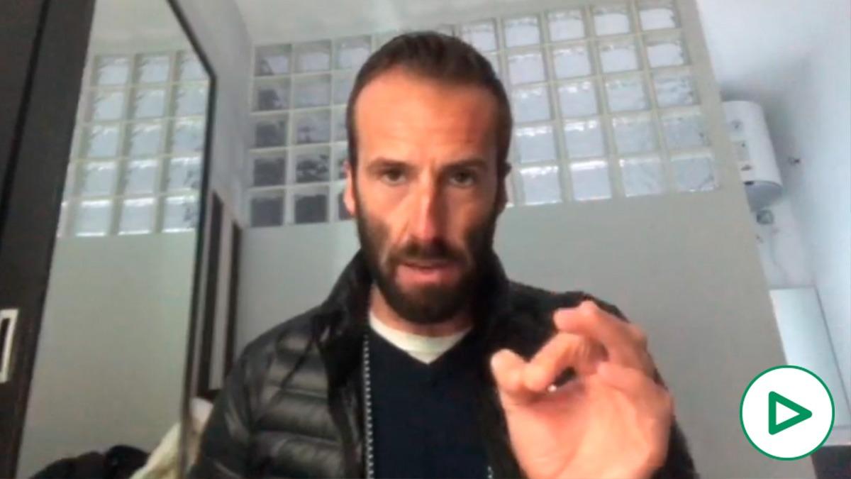 Ojeda destroza el 8M de Sevilla con este vídeo viral de OKDIARIO.