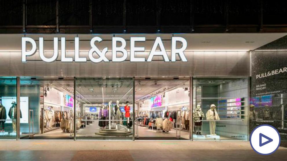 Pull & Bear ha sido uno de los formatos más castigados por los cierres de Inditex