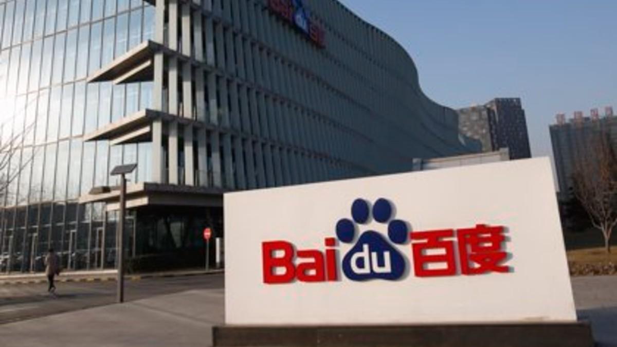 Baidu, el 'Google chino'