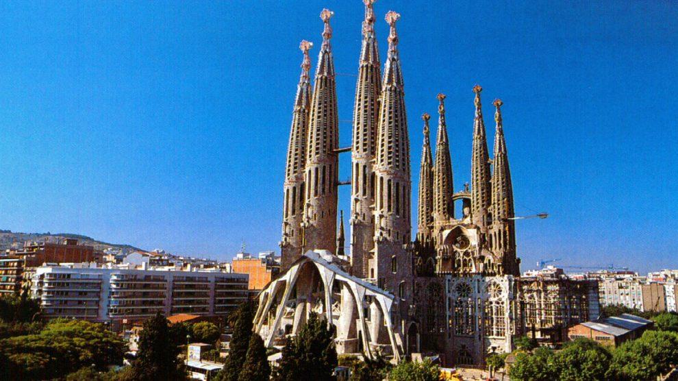 Barcelona. @Istock