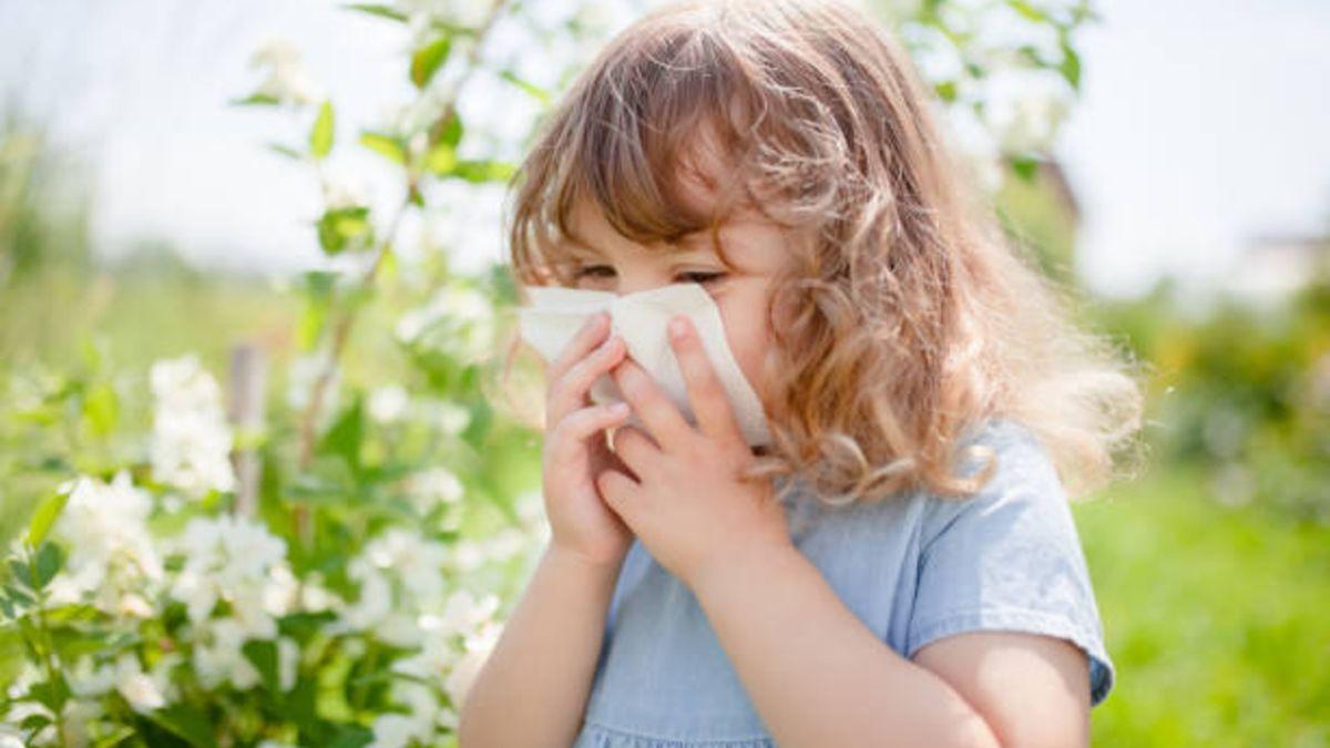 De qué modo podemos hacer frente a la astenia primaveral de los niños