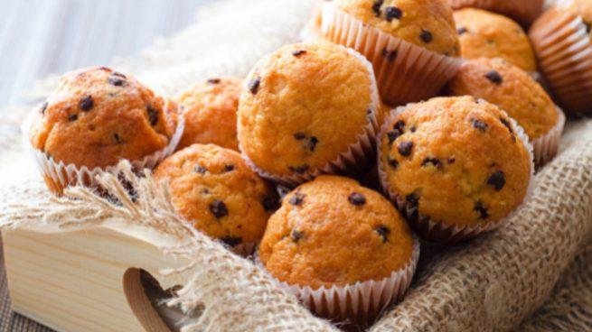 4 recetas de magdalenas al microondas para disfrutar del mejor desayuno o merienda