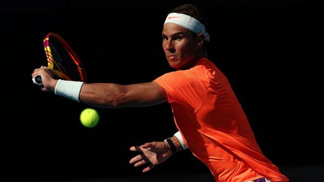 Rafa Nadal tampoco jugará en Dubai: «No creo que esté listo»