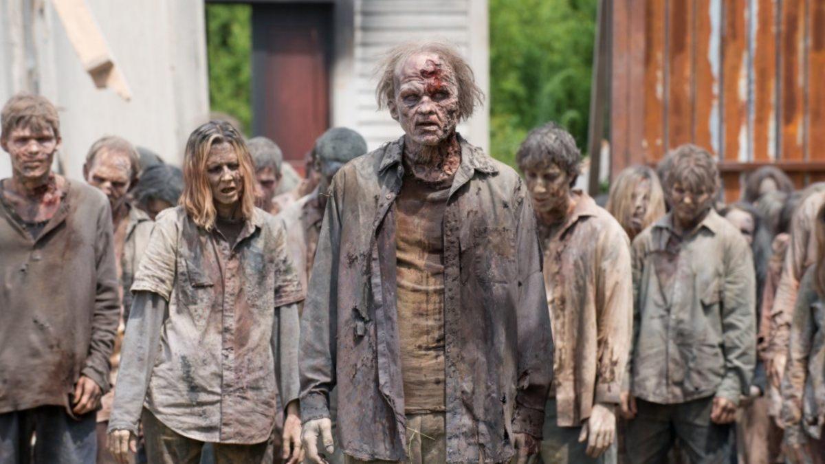 Guía útil contra apocalipsis zombie