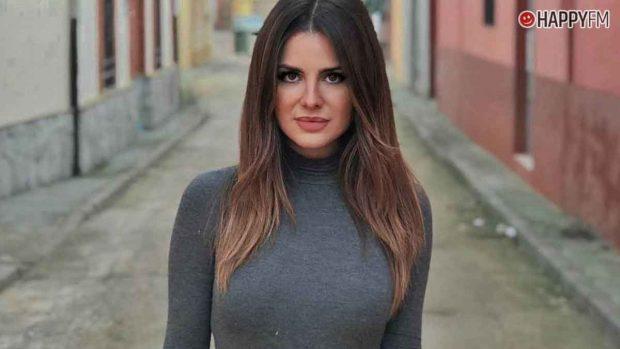 Alexia Rivas, segunda concursante confirmada de 'Supervivientes 2021'