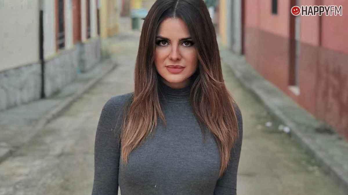 Alexia Rivas, concursante confirmada de 'Supervivientes 2021'