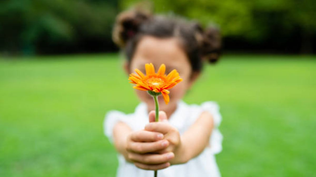 Las mejores frases sobre la primavera para los niños