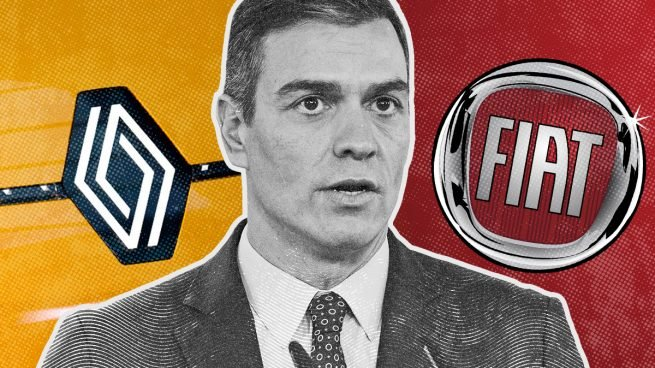 La campaña de Fiat y Renault tras el golpe fiscal de Sánchez: