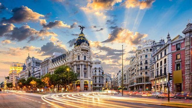 La Comunidad de Madrid lidera la creación de empleo en España en Semana Santa