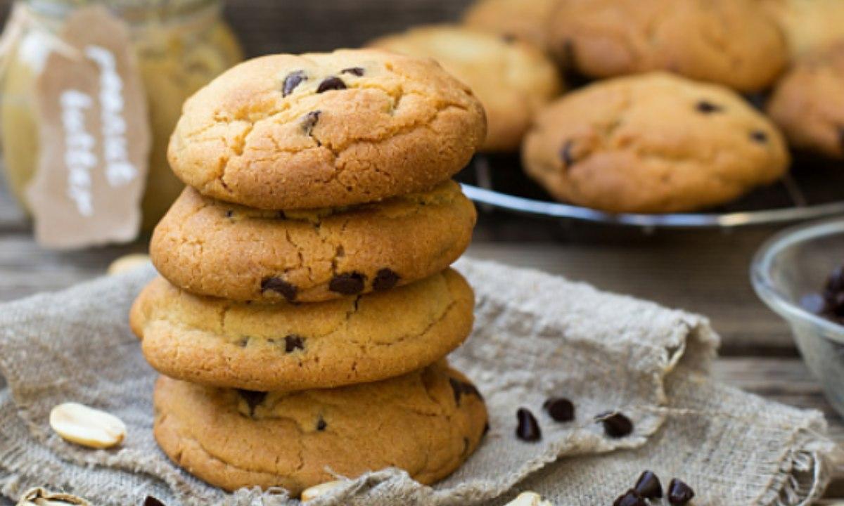 4 recetas de galletas de mantequilla fáciles, perfectas para acompañar un café