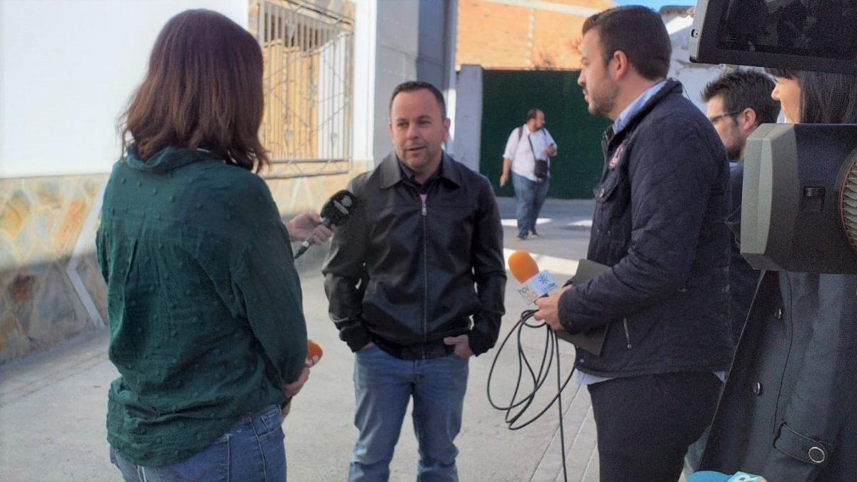 Almería.-El padre de Sergio dice que el niño «tenía miedo» y lamenta haber sido «un número» tras más de diez denuncias