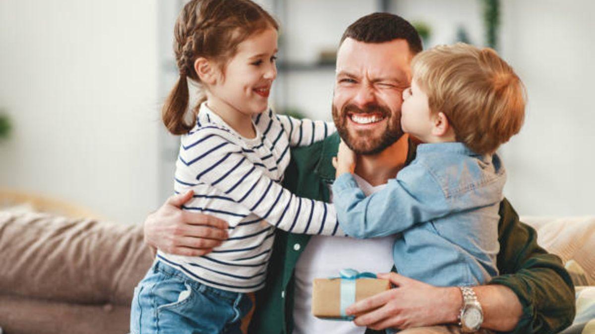 Actividades para el Día del Padre 2021